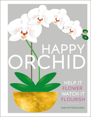Happy Orchid Cover Image