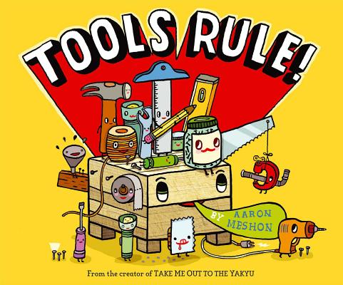 Tools Rule! Cover