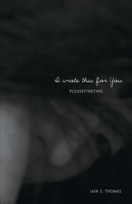 I Wrote This for You Cover Image