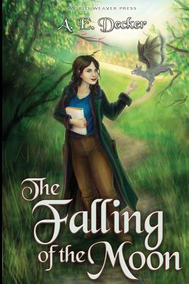 Cover for The Falling of the Moon