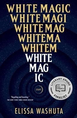 White Magic Cover Image