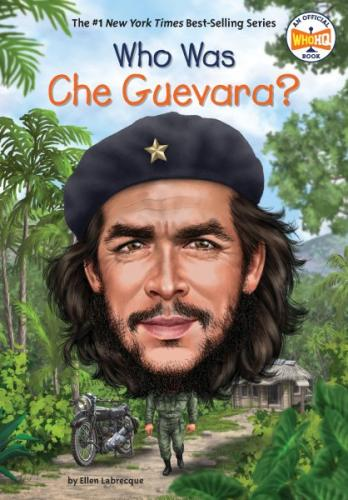 Who Was Che Guevara? (Who Was?) Cover Image