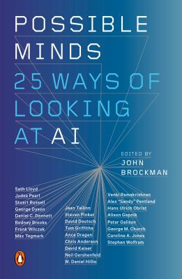 Possible Minds: Twenty-Five Ways of Looking at AI Cover Image