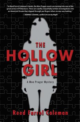 The Hollow Girl Cover Image