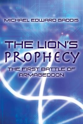 The Lion's Prophecy Cover