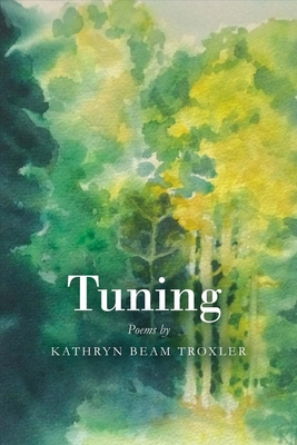Tuning: Poems Cover Image