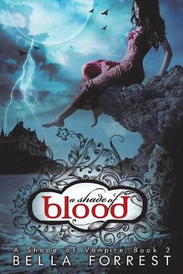 A Shade of Vampire 2: A Shade of Blood Cover Image
