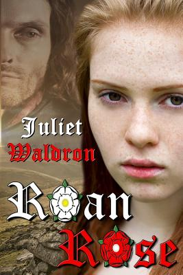 Cover for Roan Rose
