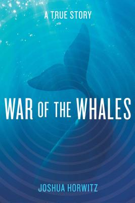 War of the Whales Cover