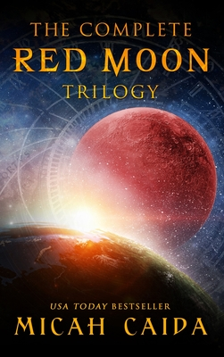 The Complete Red Moon Trilogy Cover Image