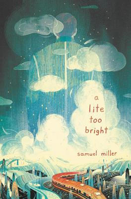A Lite Too Bright Cover Image