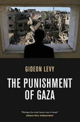 The Punishment of Gaza Cover Image