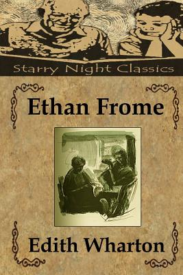 a summary of the tragic novel ethan frome by edith wharton The novel was adapted into a film, ethan frome,  wharton found the notion of the tragic sledding crash to be  a close reading of edith wharton's ethan frome.