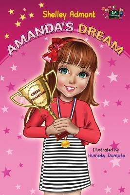 Cover for Amanda's dream