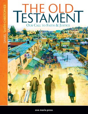 The Old Testament Cover Image