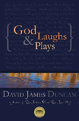 God Laughs & Plays: Churchless Sermons in Response to the Preachments of the Fundamentalist Right Cover Image