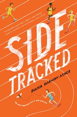 Side Tracked by Diana Harmon Asher