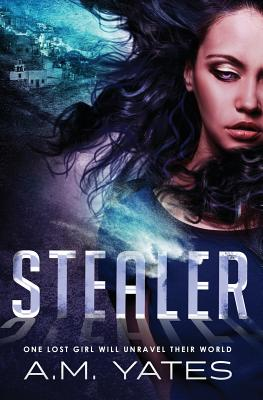Stealer Cover Image