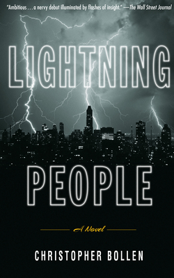 Lightning People Cover Image