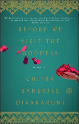 Before We Visit the Goddess Cover Image