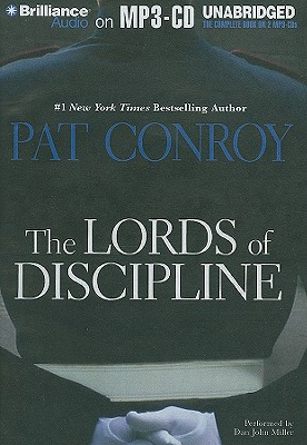 The Lords of Discipline Cover Image