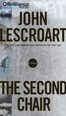 The Second Chair (Dismas Hardy (Audio) #10) Cover Image