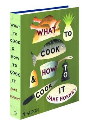 What to Cook and How to Cook It Cover