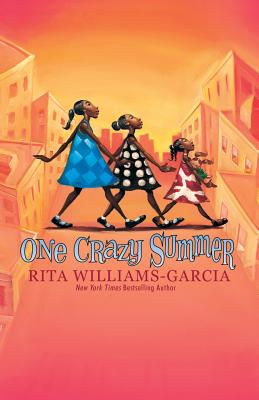 Cover for One Crazy Summer