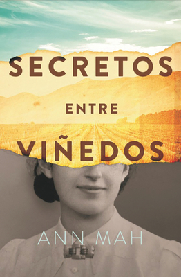 Secretos entre viñedos Cover Image