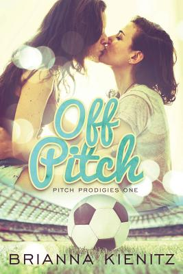 Off Pitch Cover Image