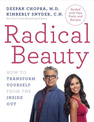 Cover for Radical Beauty