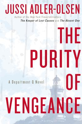 The Purity of Vengeance Cover Image