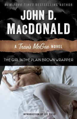 The Girl in the Plain Brown Wrapper Cover
