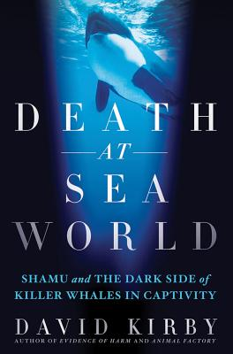 Death at Seaworld Cover