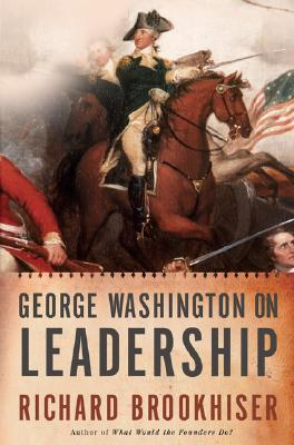 George Washington on Leadership Cover