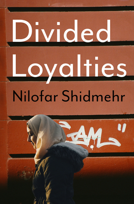 Cover for Divided Loyalties