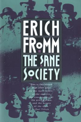 The Sane Society Cover Image