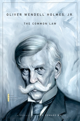 The Common Law (John Harvard Library) Cover Image