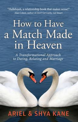 How to Have a Match Made in Heaven Cover