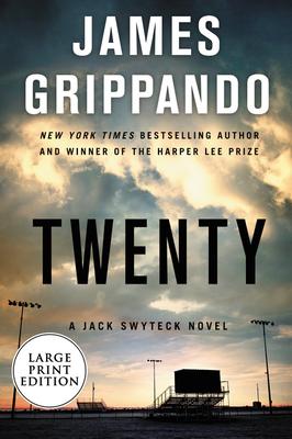 Twenty: A Jack Swyteck Novel Cover Image