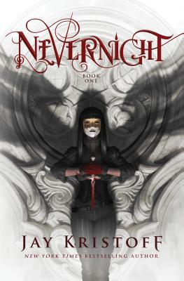 Nevernight (The Nevernight Chronicle #1) Cover Image
