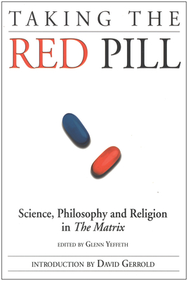 Taking the Red Pill Cover