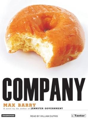 Company Cover