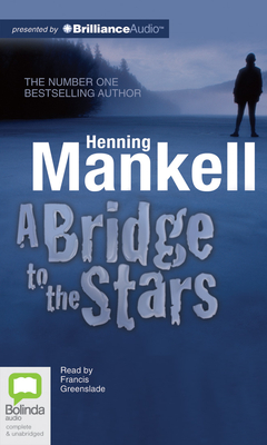 A Bridge to the Stars Cover Image