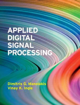 Applied Digital Signal Processing Cover Image