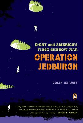 Operation Jedburgh Cover