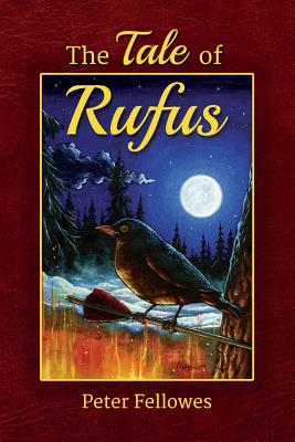 Cover for The Tale Of Rufus