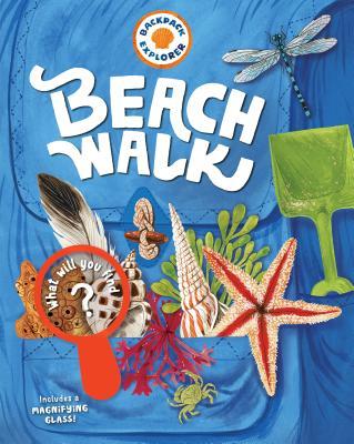 Backpack Explorer: Beach Walk Cover Image