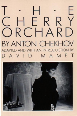 Cover for The Cherry Orchard (Chekhov)