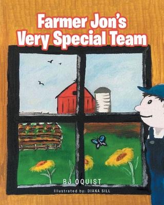 Farmer Jon's Very Special Team Cover Image